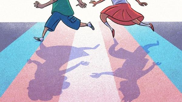 infancias trans en ecuador fundación de niñez y adolescencia trans