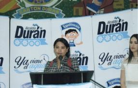 Evento de Niños y niñas transgeneros Durán - Guayaquil - Fundación para la niñez y adolescencia trans Ecuador 2018 (1)