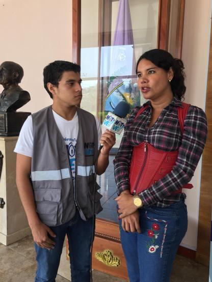 Evento de Niños y niñas transgeneros Durán - Guayaquil - Fundación para la niñez y adolescencia trans Ecuador 2018 (10)