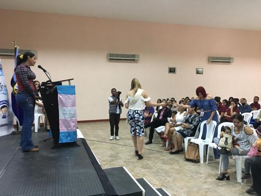 Evento de Niños y niñas transgeneros Durán - Guayaquil - Fundación para la niñez y adolescencia trans Ecuador 2018 (13)