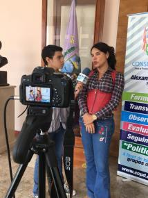 Evento de Niños y niñas transgeneros Durán - Guayaquil - Fundación para la niñez y adolescencia trans Ecuador 2018 (19)