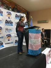Evento de Niños y niñas transgeneros Durán - Guayaquil - Fundación para la niñez y adolescencia trans Ecuador 2018 (22)