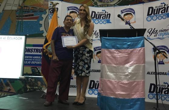 Evento de Niños y niñas transgeneros Durán - Guayaquil - Fundación para la niñez y adolescencia trans Ecuador 2018 (23)