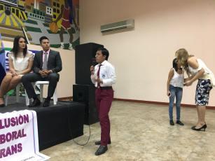Evento de Niños y niñas transgeneros Durán - Guayaquil - Fundación para la niñez y adolescencia trans Ecuador 2018 (24)