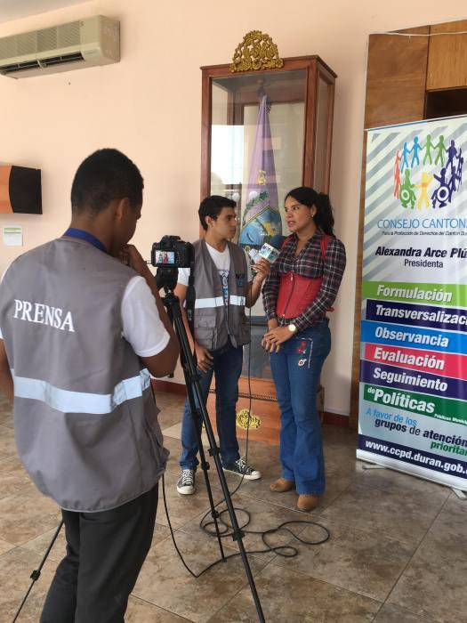 Evento de Niños y niñas transgeneros Durán - Guayaquil - Fundación para la niñez y adolescencia trans Ecuador 2018 (26)