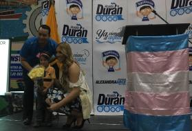 Evento de Niños y niñas transgeneros Durán - Guayaquil - Fundación para la niñez y adolescencia trans Ecuador 2018 (27)