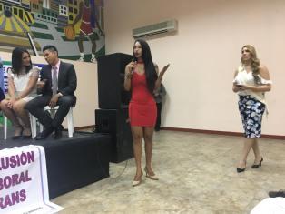 Evento de Niños y niñas transgeneros Durán - Guayaquil - Fundación para la niñez y adolescencia trans Ecuador 2018 (29)