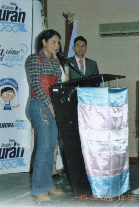Evento de Niños y niñas transgeneros Durán - Guayaquil - Fundación para la niñez y adolescencia trans Ecuador 2018 (4)