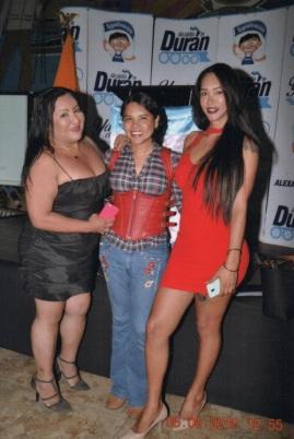 Evento de Niños y niñas transgeneros Durán - Guayaquil - Fundación para la niñez y adolescencia trans Ecuador 2018 (5)